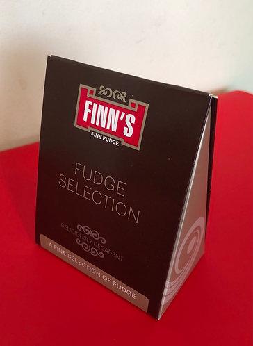 Finn's Fudge selection(4ps)