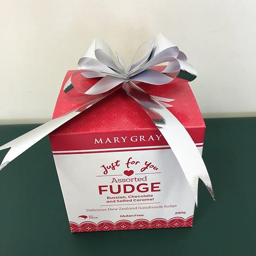 Mary Gray Fudge 280g
