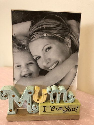 """""""Mum""""frame"""