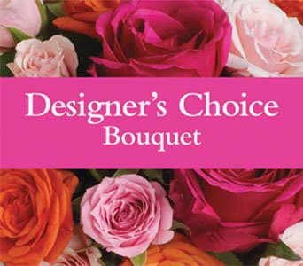 Designer's choice Bouquet (mix color)