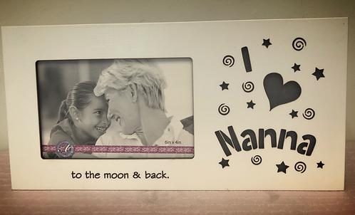 """Nanna"" starlight LED frame"