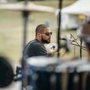 L.D. Kidd (Percussion & Vocals)
