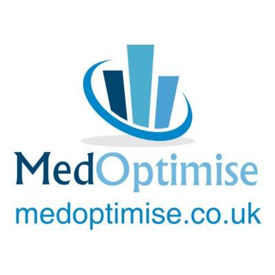 MedOptimise online demo