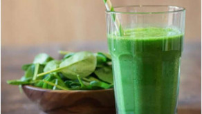 सर्दियों में वजन घटाने में असरदार है पालक का जूस, बस इस तरह बनाकर पीएं रोजाना health tips