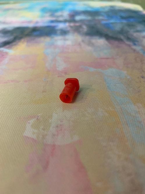 Adhesive pins