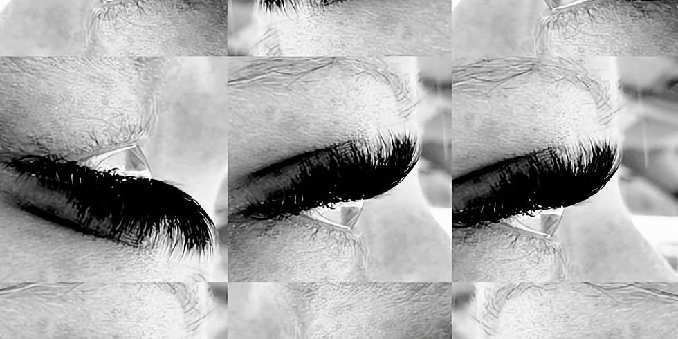 Classic Eyelash Extension Training for beginners (1)