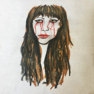 cry it out   by Belle Formica