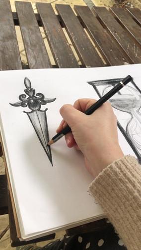 Dagger study