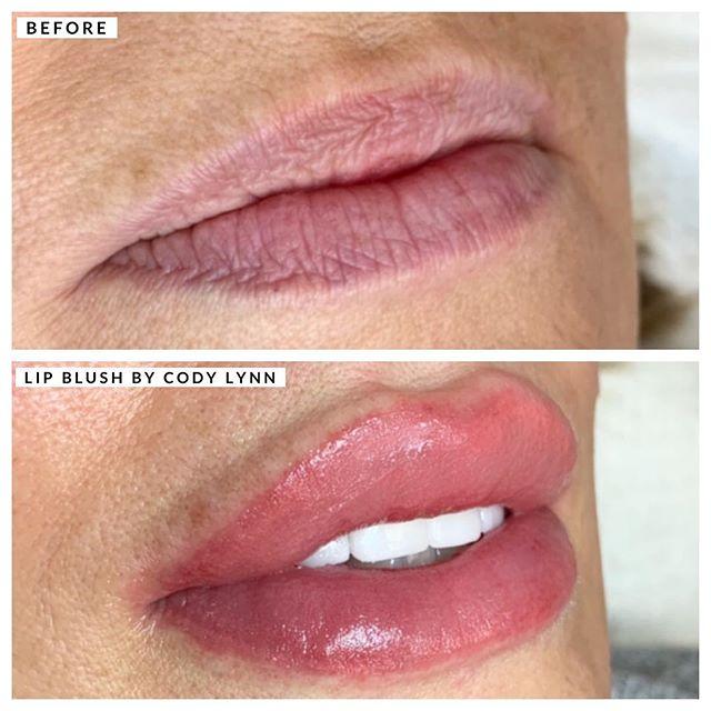 Fresh Lip Blush 👄