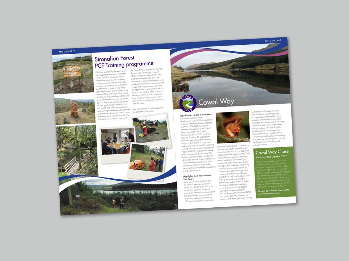 Colintraive and Glendaruel Development Trust