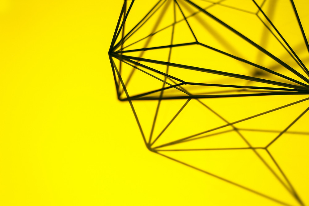 Abstract image to represent branding and ideas.