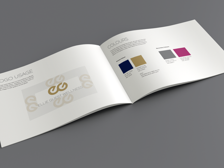 What are brand guidelines documents and why do you need them?