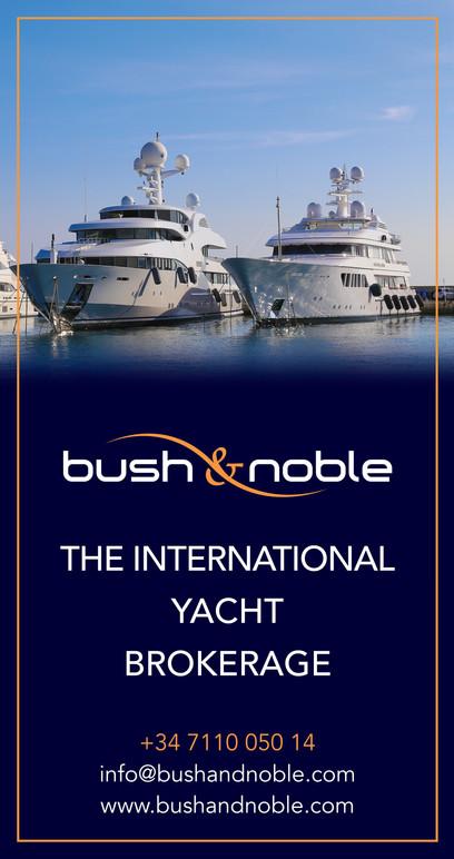 Bush & Noble