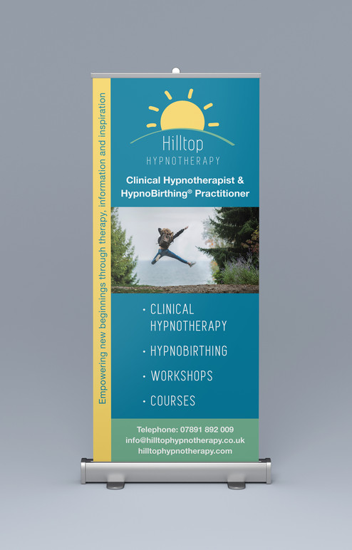 Hilltop Hypnotherapy