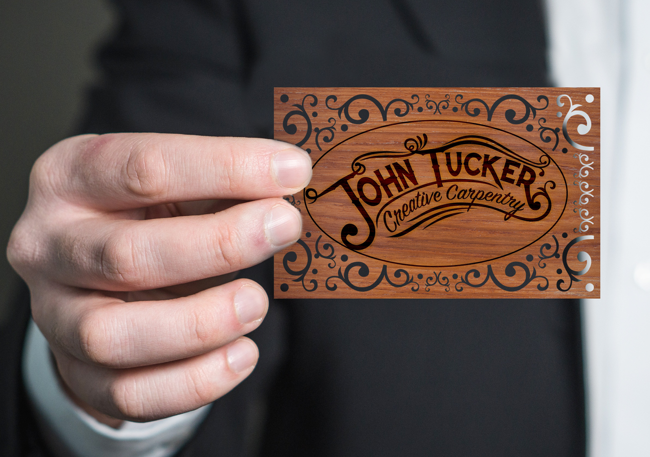John Tucker Creative Carpentry