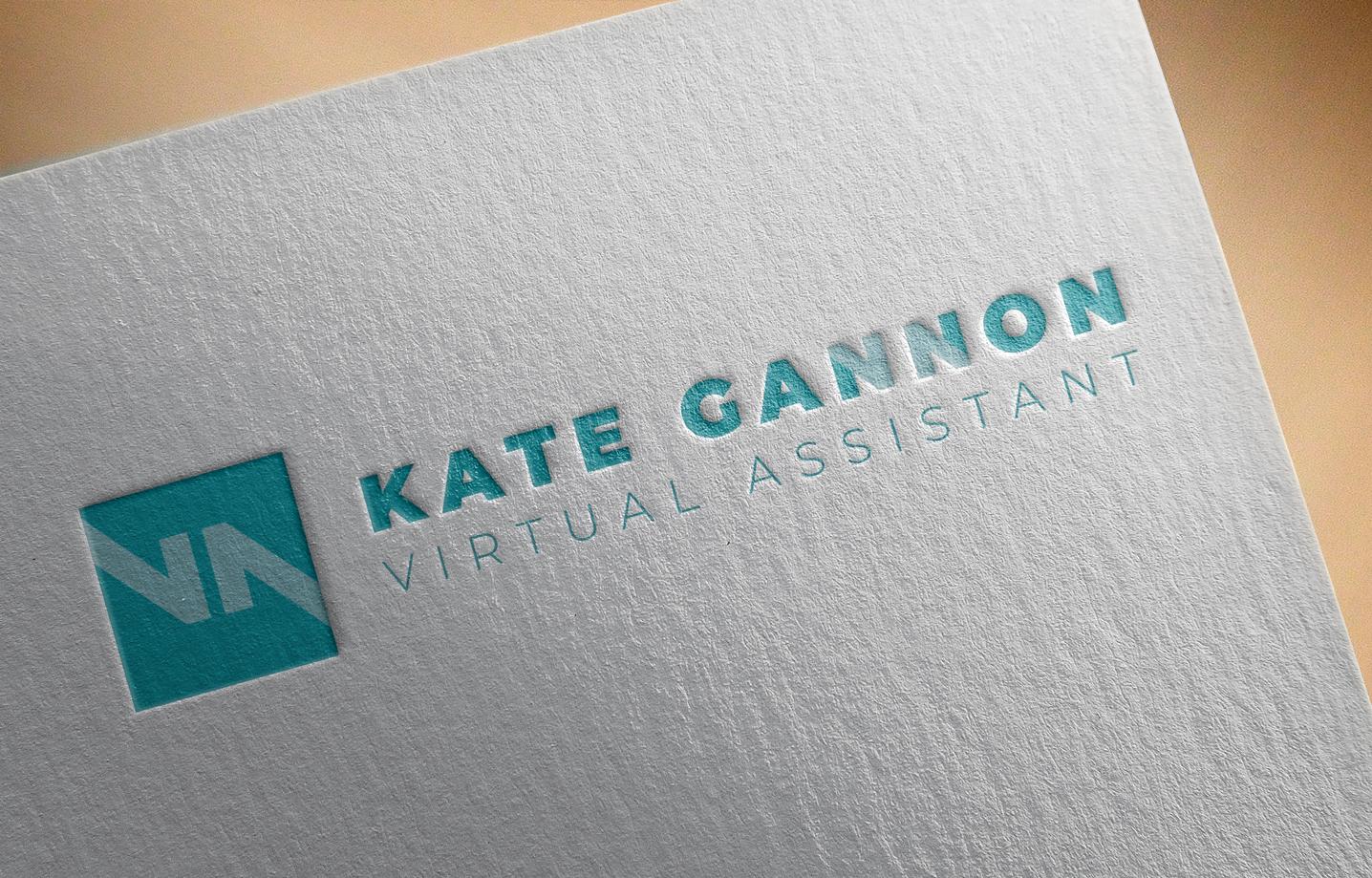 Kate Gannon Virtual Assistant