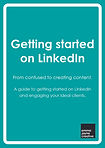 Getting started on Linkedin ebook