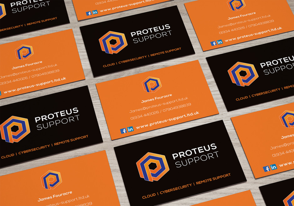 Proteus Support