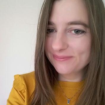 Emma Venables, the face behind Emma jayne creative
