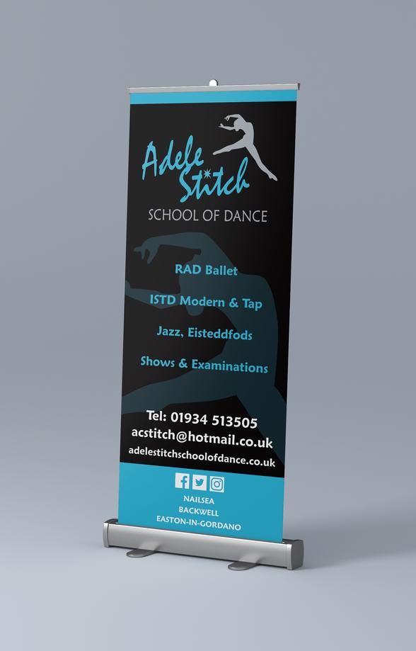Adele Stitch School of Dance
