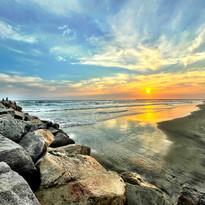 Oceanside California Photography by Virginia Crowe