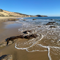Crystal Cove, Newport Beach Photography by Virginia Crowe