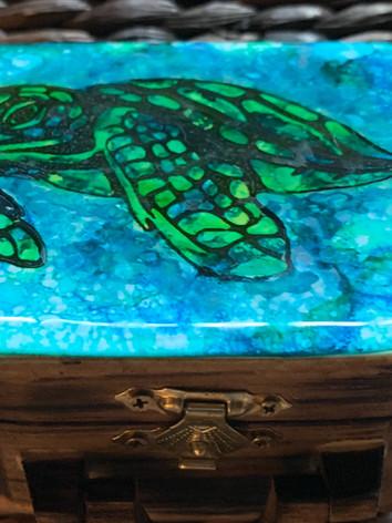 Turtle Box
