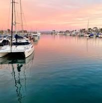 Dana Point Harbor Photography by Virginia Crowe
