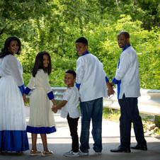 Aregay Family