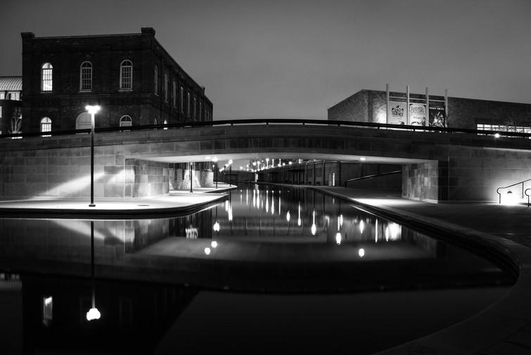 Canal Walk Way