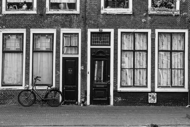 Bike and Windows