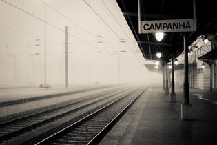 Early Train