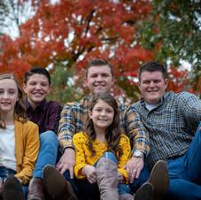 Brawner Family