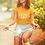 Thumbnail: Peace Love Dushi Vibes T-Shirt