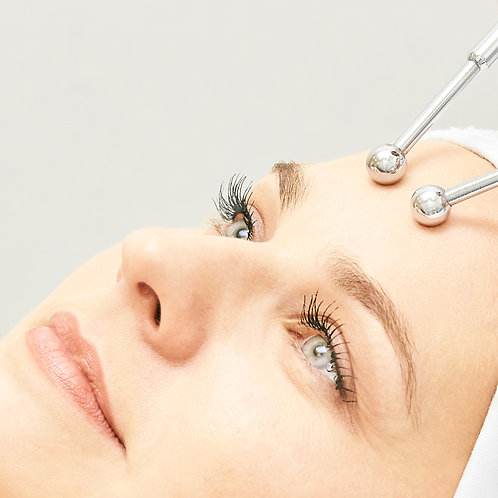 The Microcurrent Facial Course