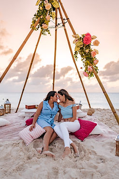 Proposal Picnic Aruba