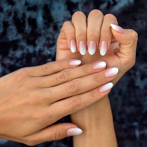 GEL POLISH COURSE (FULLY ACCREDITED)