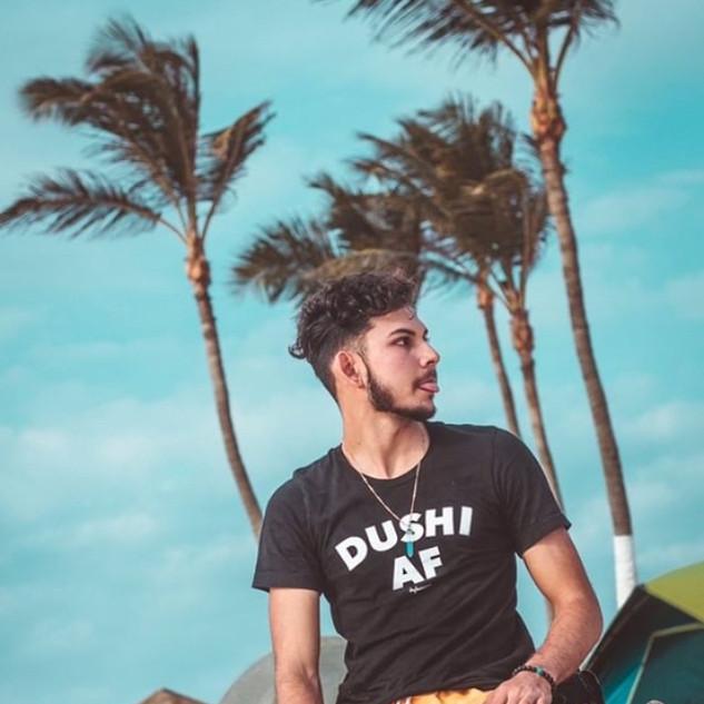 Juni Dushi AF
