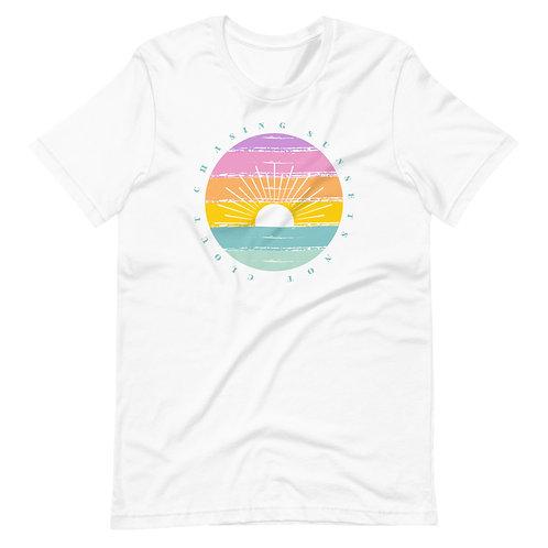 Chasing Sunsets T-Shirt