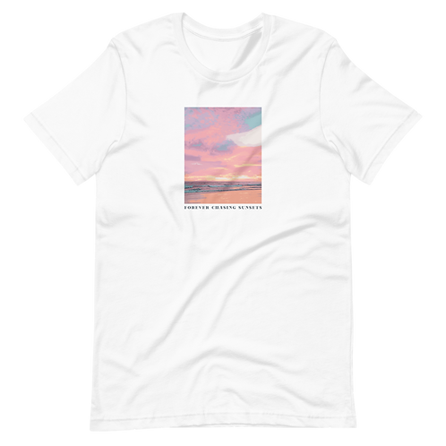 Forever Chasing Sunsets T-Shirt