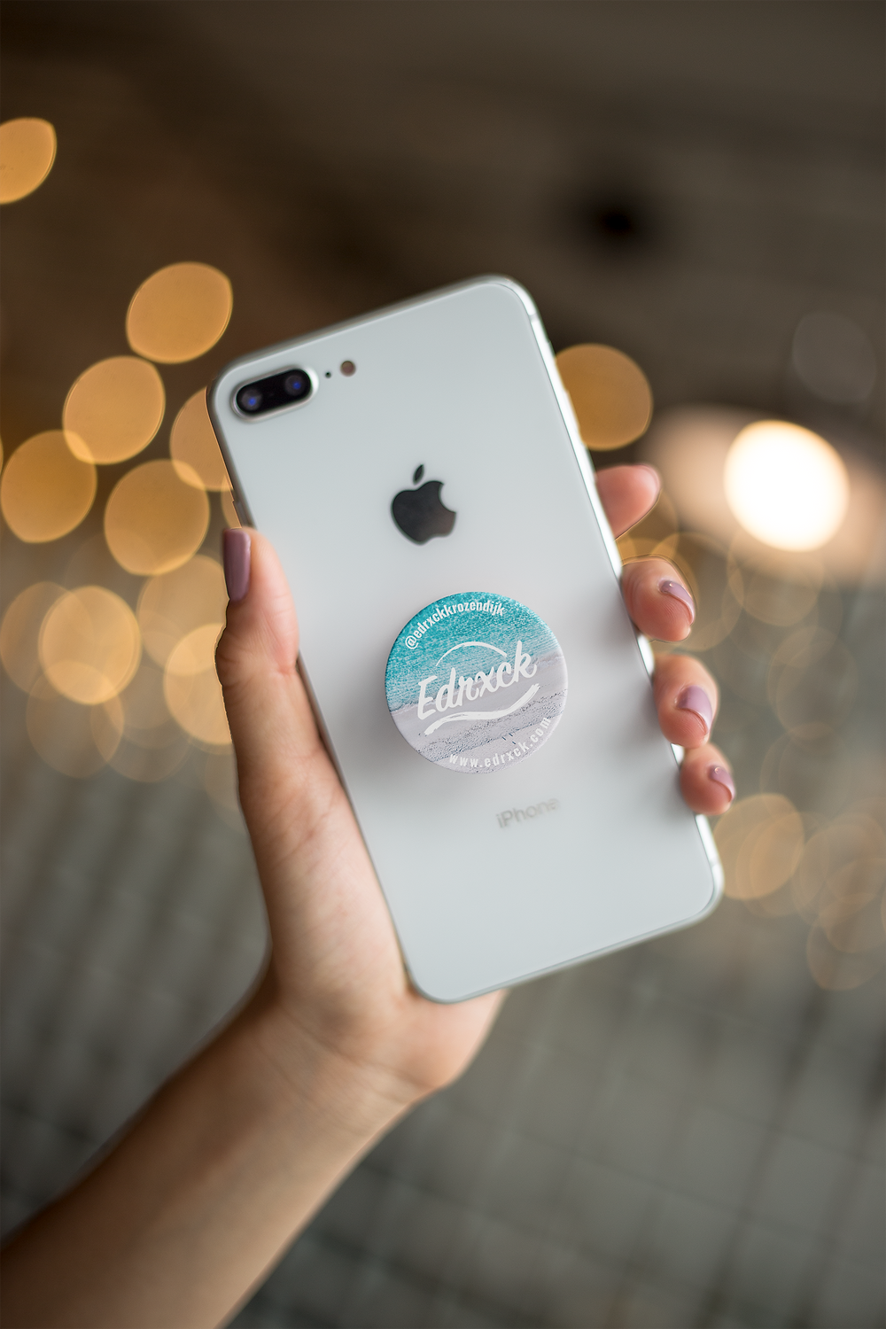 Edrxck Aruba Pop Socket