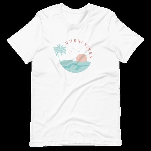 Dushi Vibes Unisex T-Shirt