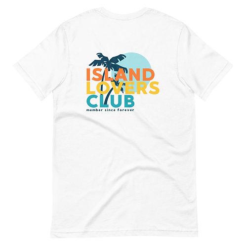 Island Lovers Club Tee