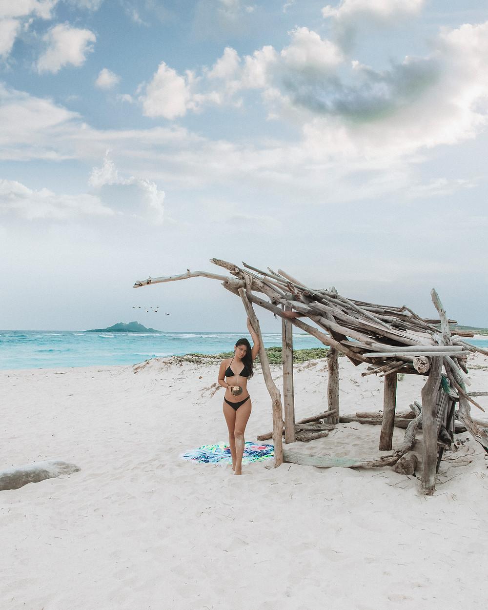island girl @shadee