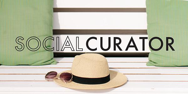Social Curator