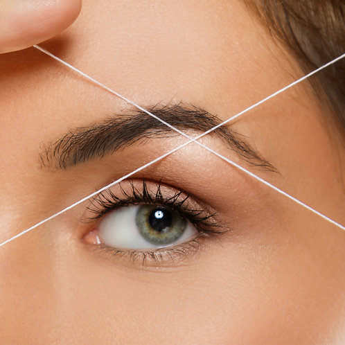 THREADING COURSE (FULLY ACCREDITED)