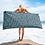 Thumbnail: Aruba Beach Towel Navy