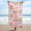 Thumbnail: Beach Bum Towel