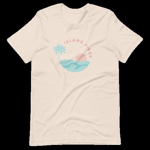 Island Vibes Unisex T-Shirt