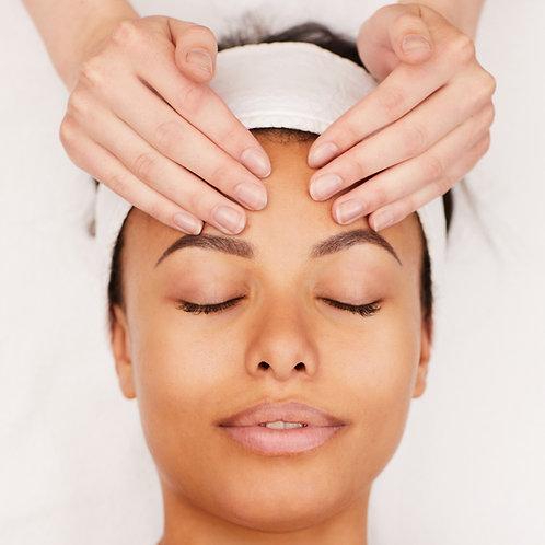 Basic Facial Training Course